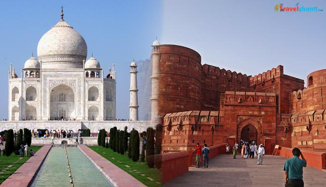 Information about Agra