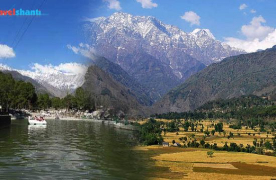 places to visit in Palampur